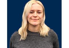 Hannah Benn-Gordon