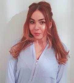 Khadija Zaim